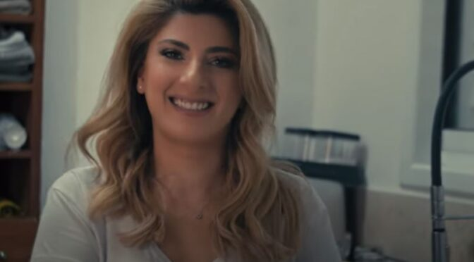 Sarit Hadad releases personal new song translated as 'A Love Like Ours'