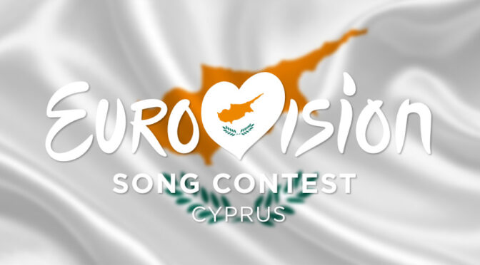 MOST STREAMED EUROVISION SONGS BY COUNTRY – CYPRUS