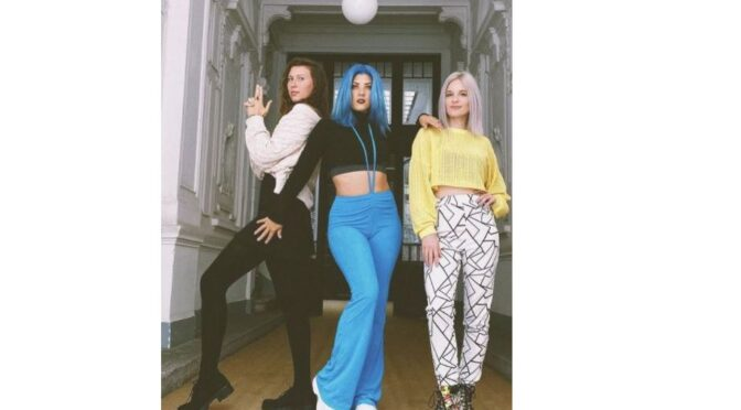 PÆNDA, KTEE & Vida Noa release 'Boys 4 Breakfast'