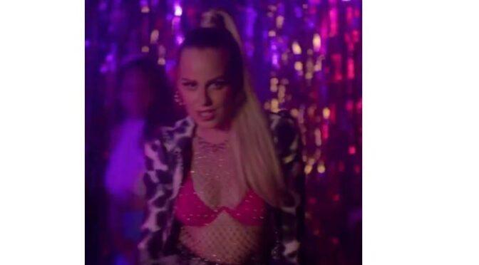 Sophie returns with r'n'b vibe new song 'Im Kreis'