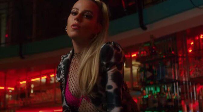 Sophie releases official music video for 'Im Kreis'