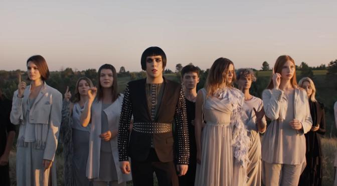 MELOVIN & SOWA – stunning video, shocking reaction
