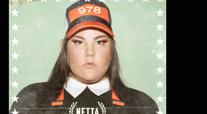 Netta is back with two new songs 'CEO' and 'DUM'