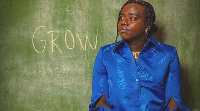 Will Tusse and his new song 'Grow' on you?
