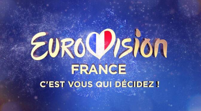 Eurovision France, c'est vous qui décidez!