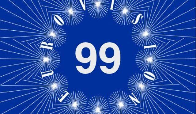 TOP 100 – position 99 – IK WIL ALLES MET JE DELEN – MAYWOOD