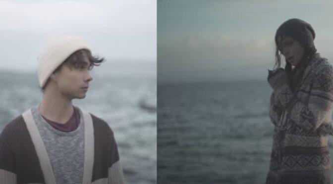 Alexander Rybak x Sirusho collaborate with 'Stay'