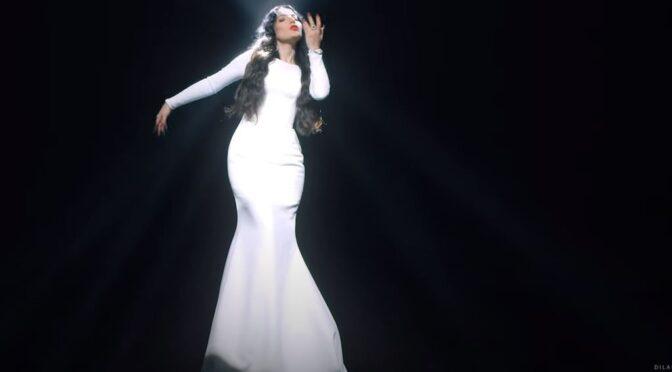Dilara Kazimova releases music video for 'Azerbaycanim'