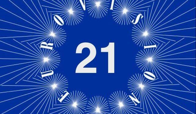 TOP 100 – position 21 – EUPHORIA – LOREEN