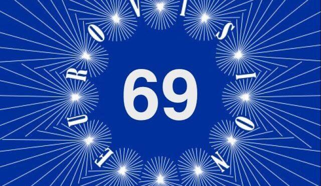 TOP 100 – position 69 – VUELVE CONMIGO – ANABEL CONDE