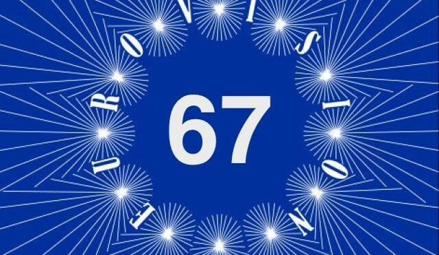 TOP 100 – position 67 – SHARA BARCHOVOT – RITA