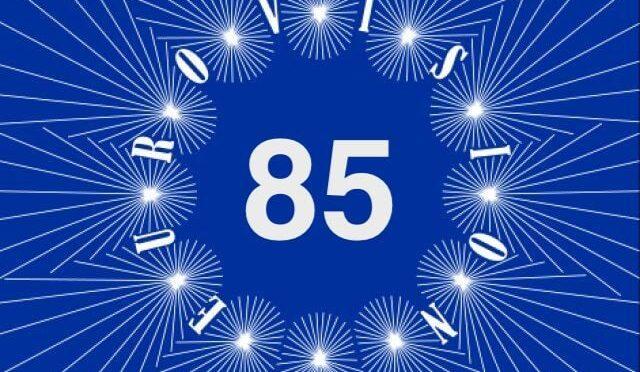TOP 100 – position 85 – A MONSTER LIKE ME – MORLAND & DEBRAH SCARLETT