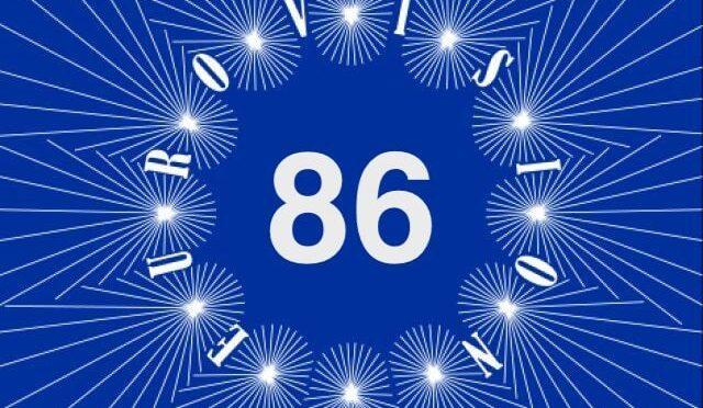 TOP 100 – position 86 – FOR VAR JORD – KAROLINE KRUGER