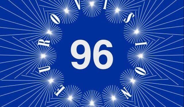 TOP 100 – position 96 – ZAUVIJEK MOJA – NO NAME