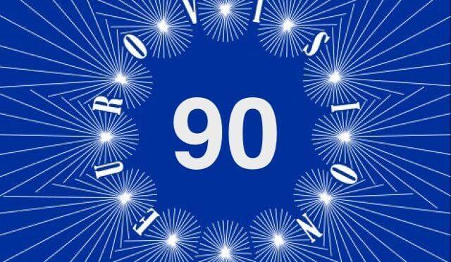 TOP 100 – position 90 – GENTE DI MARE – UMBERTO TOZZI & RAF