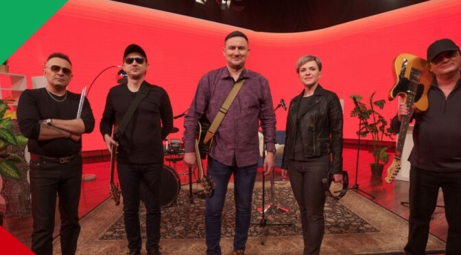 Belarus: Galasy ZMesta have submitted two songs for consideration for Eurovision 2021