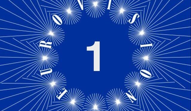 TOP 100 – position 1 – WATERLOO – ABBA