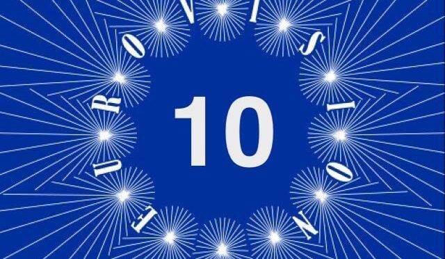 TOP 100 – position 10 – POUPEE DE CIRE POUPEE DE SON – FRANCE GALL