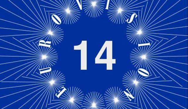 TOP 100 – position 14 – TU TE RECONNAITRAS -ANNE MARIE DAVID