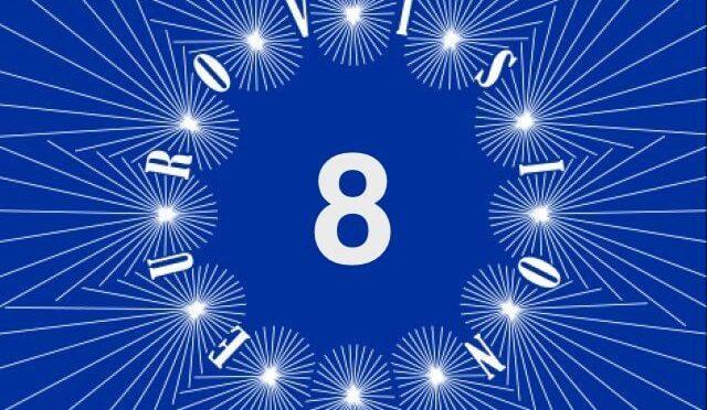 TOP 100 – position 8 – GRANDE AMORE – IL VOLO