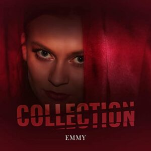 Emmy is back with a cool new song 'Collection' - ESC Covers