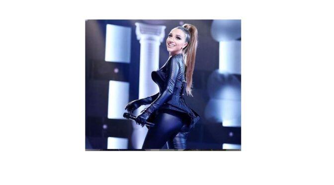 Nutsa releases hot new single 'NET'