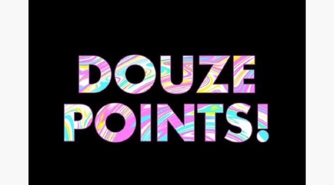EUROVISION 2021 – DOUZE POINTS FROM JURIES