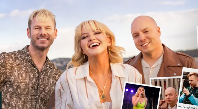KEiiNO will have the 'Summer Of My Life' with their new single