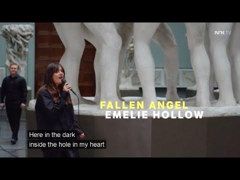 FALLEN ANGEL – EMELIE HOLLOW