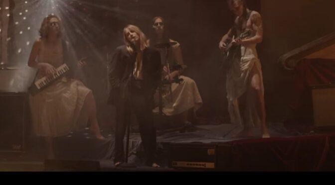 Lizi Japaridze returns with excellent new single 'Desire'
