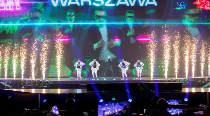 EUROVISION 2021 – SECOND REHEARSAL – POLAND