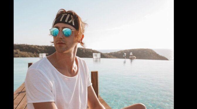 TIX releases new song 'Engel, Ikke Dra'