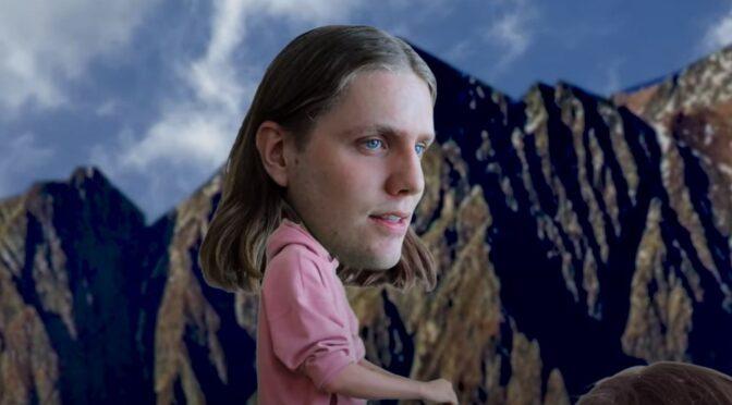 Daði Freyr releases new music video for 'Somebody Else Now'