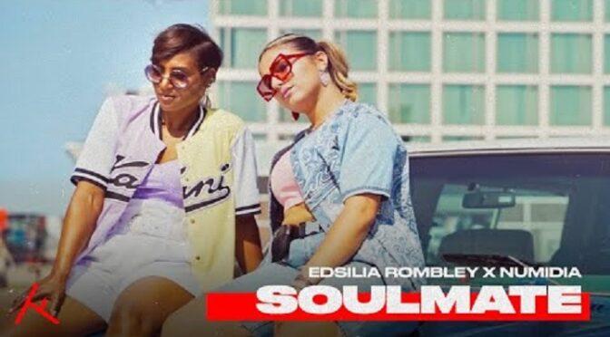 SOULMATE – EDSILIA ROMBLEY & NUMIDIA