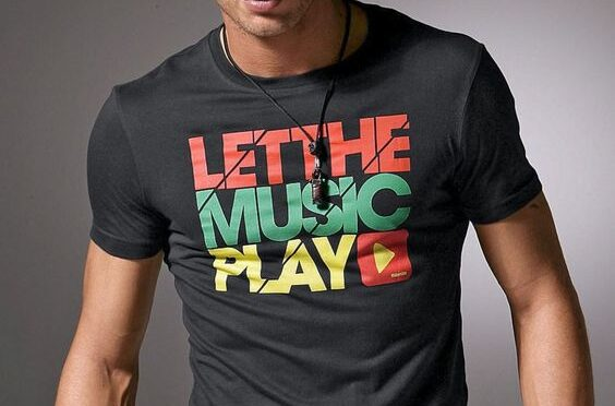 LET THE MUSIC PLAY – BELGIUM