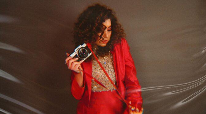 Listen to debut single of Tulieva called 'Foto'