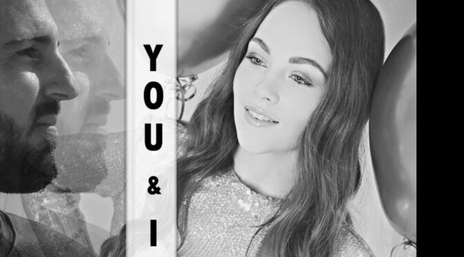 'You & I' as Ryan Paul meets Rachel Lowell with new dance track