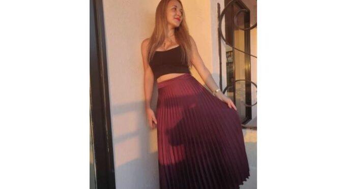 Maria Debono releases hot new single 'Self Love'