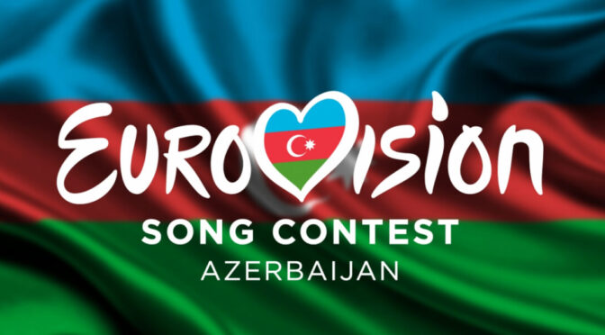 MOST STREAMED EUROVISION SONGS BY COUNTRY – AZERBAIJAN