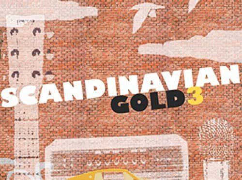SCANDINAVIAN GOLD – SWEDEN