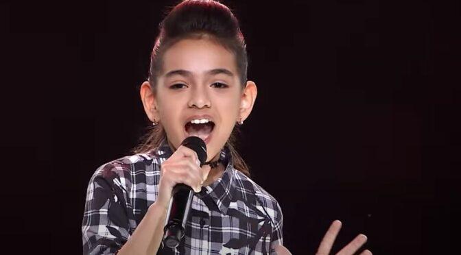 Azerbaijan return to 2021 Junior Eurovision with Sona Azizova