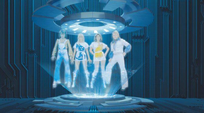 ABBA's new music dominates world iTunes charts