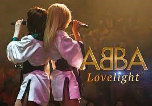 ABBA 50 YEARS IN THE MUSIC BUSINESS – Song 20 Love light