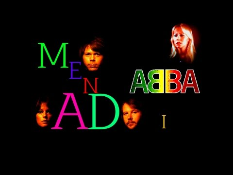 ABBA 50 YEARS IN THE MUSIC BUSINESS – Song 22 Me and I