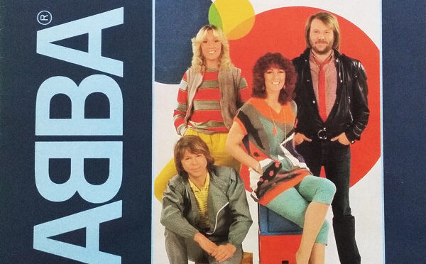 ABBA 50 YEARS IN THE MUSIC BUSINESS – SONG 26 On and on and on