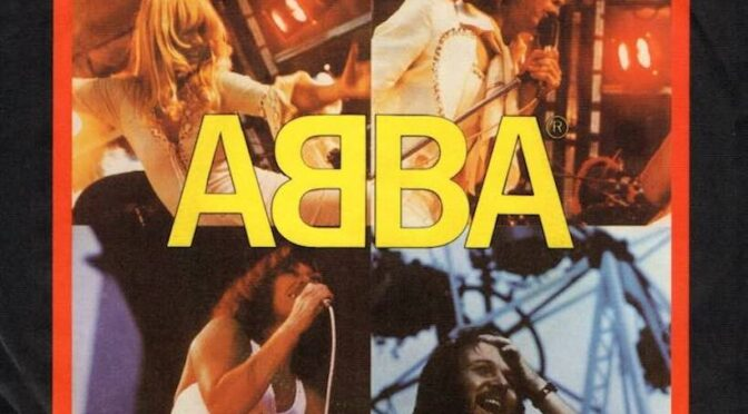 ABBA 50 YEARS IN THE MUSIC BUSINESS – Song 23 Money money money