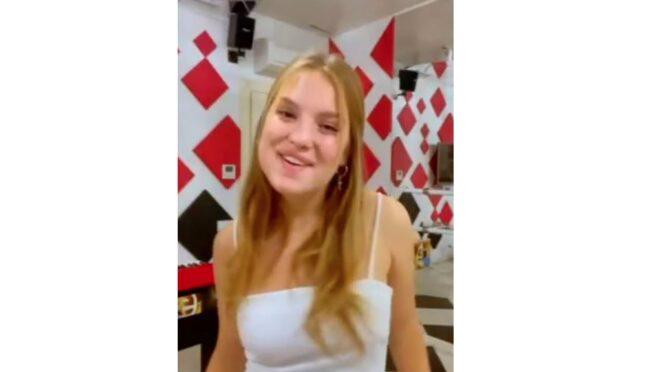 Anna Filipchuk releases new song 'Minus odin'