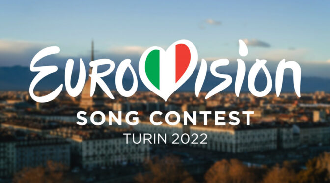 HOST CITY ANNOUNCED FOR EUROVISION SONG CONTEST 2022