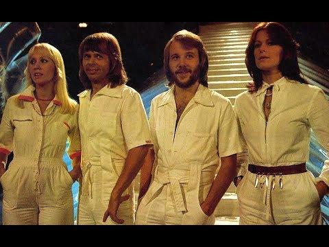 ABBA 50 YEARS IN THE MUSIC BUSINESS – Song 25 My love my life