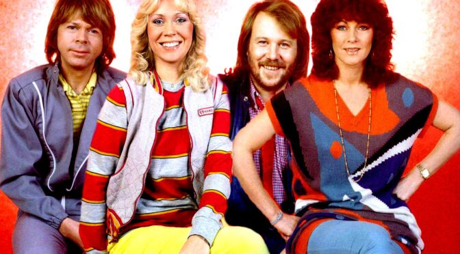 ABBA 50 YEARS IN THE MUSIC BUSINESS – Song 28 Our last summer